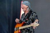 Heiß: Fotos von Deep Purple live im SparkassenPark Mönchengladbach