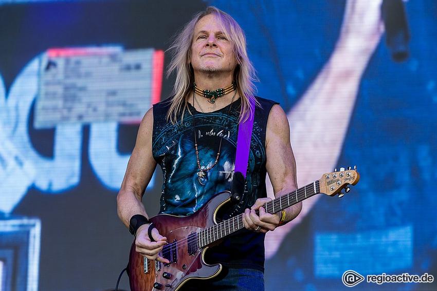 Deep Purple (live in Mönchengladbach 2018)