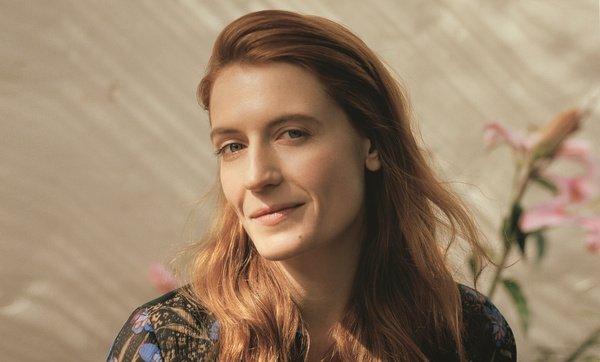 Mit neuem Enthusiasmus - Florence + The Machine 2019 endlich wieder auf Deutschlandtour