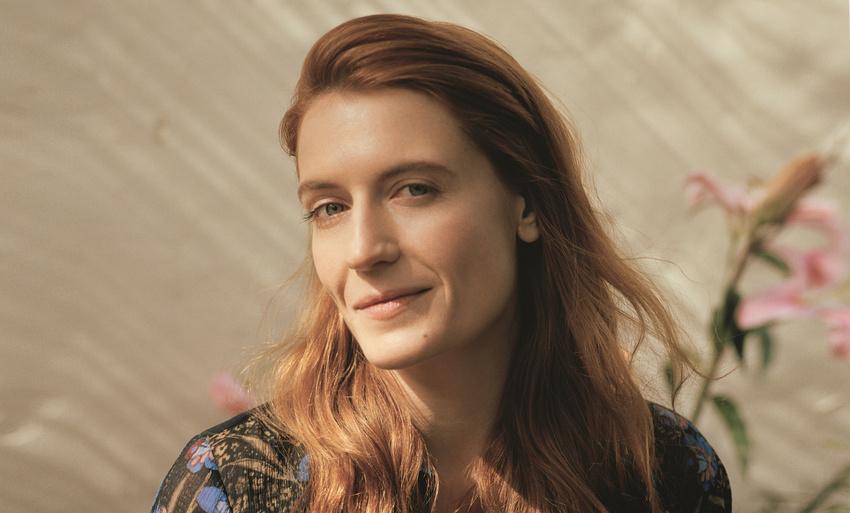 Florence + The Machine (Pressebild, 2018)
