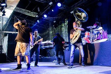 Explosiv - The Roots spielen im Juli 2020 zwei Shows in Hamburg und Frankfurt