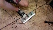 FRIDO sucht Musiker zum Loopen