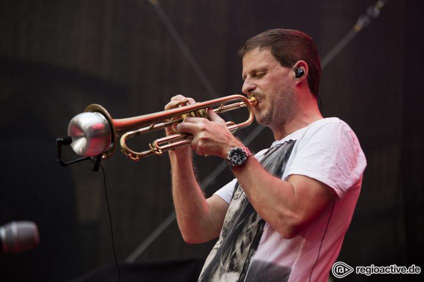 Thomas Siffling (live in Stuttgart, 2018)