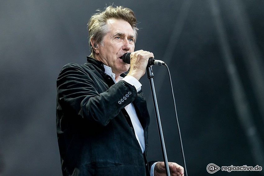 Bryan Ferry (live in Mainz 2018)