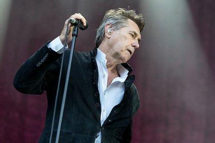 Roxy Music und mehr - Zeitlos: Live-Bilder von Bryan Ferry in der Zitadelle Mainz