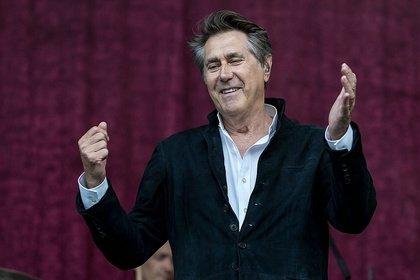 Stilsicher in allen Lebenslagen - Bryan Ferry live: Drei Open Air Konzerte im Sommer 2020 (Update: abgesagt!)