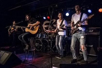 Auftritt beim Jubiläum - Rooftop Riots gewinnen Voting und eröffnen das Sound of the Forest Festival 2018