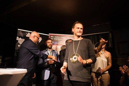 Für eine stärkere Nachtökonomie - Hendrik Meier ist der erste Night Mayor Mannheims