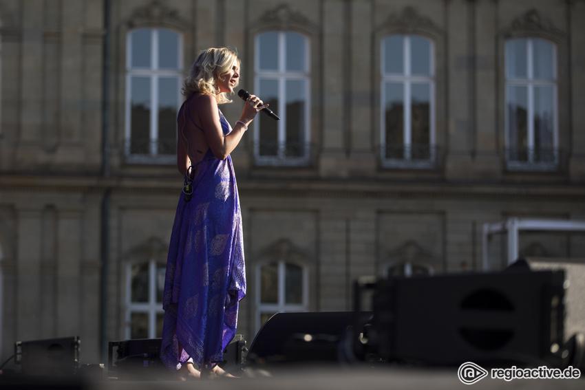Joss Stone (live in Stuttgart, 2018)