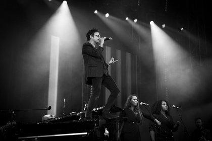 """Mit neuem Album """"Taller"""" - Voller Energie: Jamie Cullum im Mai 2020 auf Deutschlandtour"""