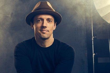 Gute Stimmung - Jason Mraz kommt Anfang 2019 für Konzerte nach Berlin und Köln