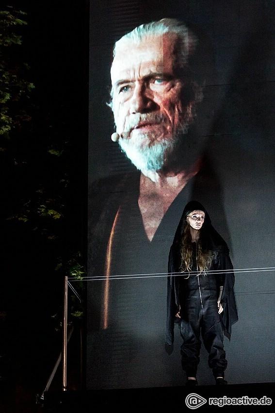 Nibelungen-Festspiele: Siegfrieds Erbe (live in Worms 2018)