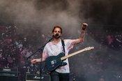 Dynamisch: Live-Bilder von Heisskalt beim Deichbrand Festival 2018