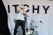 Punk-Rocker: Live-Bilder von Itchy auf dem Deichbrand Festival 2018