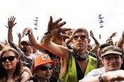 Fünf Sterne deluxe: Bilder der Hip-Hopper live beim Deichbrand Festival 2018