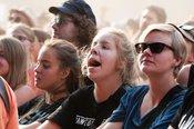 Kettcar: Fotos der Nordlichter live beim Deichbrand Festival 2018
