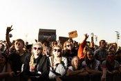 Haben Spaß: Live-Bilder von SDP auf dem Deichbrand Festival 2018