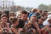 Sommerhitze: Impressionen vom Samstag beim Deichbrand Festival 2018
