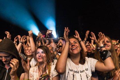 Jetzt wird getanzt! - Die Electronic Selection für das Deichbrand Festival 2019 wächst