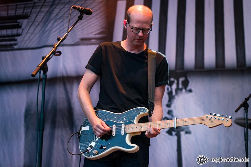 Kettcar (live beim Heimspiel Knyphausen, 2018)