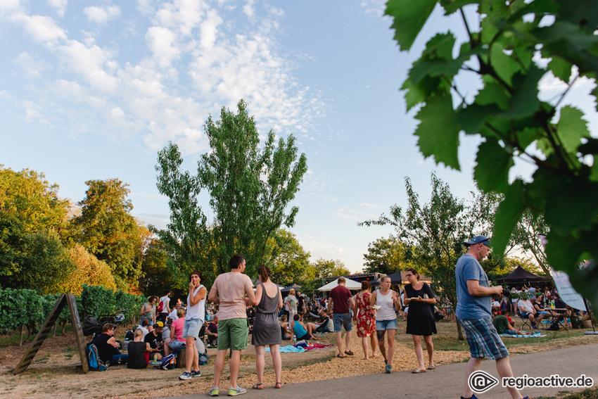 Impressionen vom Samstag beim Heimspiel Knyphausen, 2018
