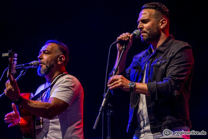 Sommerlich - The Gipsy Kings verschieben Open-Air-Konzerte auf Sommer 2021