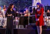 Begeisternd: Fotos von den Cinephonics live beim Da Capo Festival in Alzey