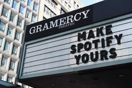 """Playlist Consideration"": Spotify lässt euch Songs vorschlagen"