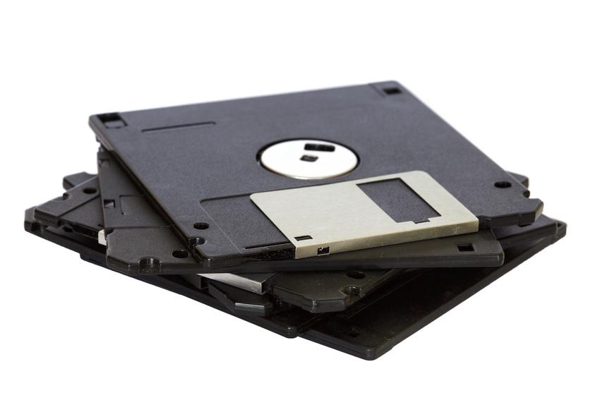 Ein Hype mit Zukunft? Musikveröffentlichungen auf Disketten als neuer Release-Trend