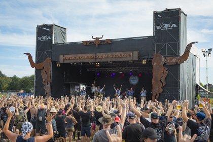 Osterüberraschung - Wacken Open Air 2019 bestätigt über 50 neue Bands
