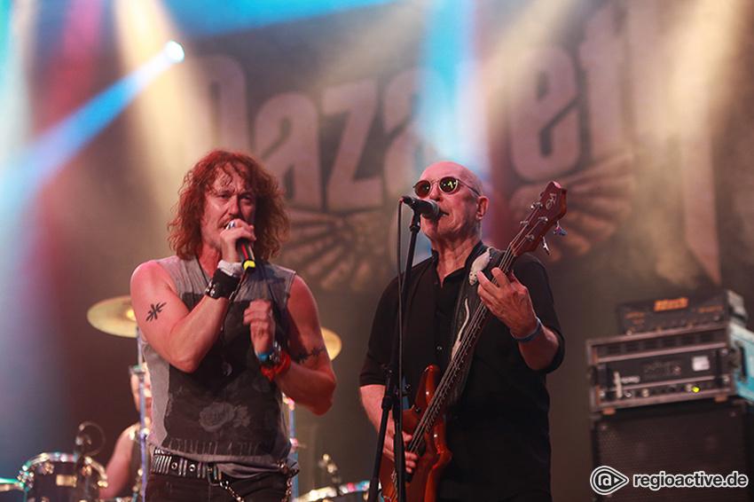Nazareth (live beim Wacken Open Air, 2018)