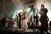 Keltische Mystik: Bilder von Heilung live beim Wacken Open Air 2018
