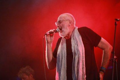 Zum ersten Mal - Fish: Fotos des Ex-Marillion-Sängers live beim Wacken Open Air 2018