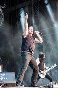 Kultig: Bilder von Danzig live beim Wacken Open Air 2018