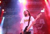 Big in Japan: Live-Bilder von End All beim Wacken Open Air 2018