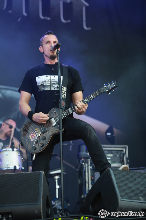 Tremonti (live beim Wacken Open Air, 2018)