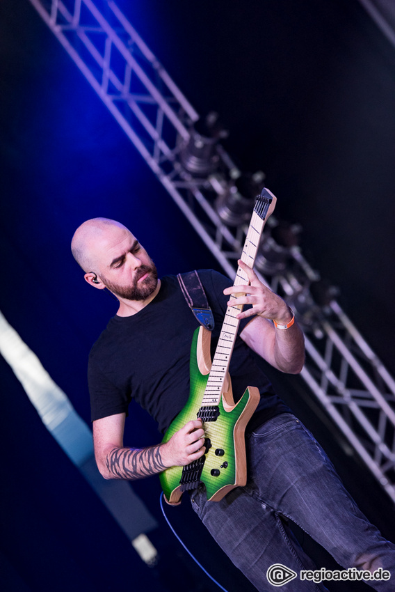 Persefone (live beim Wacken Open Air, 2018)