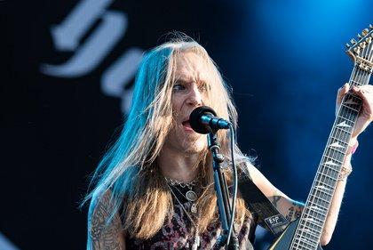 Nordische Härte - Children Of Bodom: Live-Bilder der Finnen beim Wacken Open Air 2018