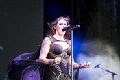 Episch: Live-Bilder von Nightwish beim Wacken Open Air 2018