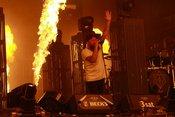 Feurig: Bilder von In Flames live beim Wacken Open Air 2018