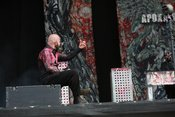 Die Apokalyptischen Reiter: Live-Fotos beim Wacken Open Air 2018