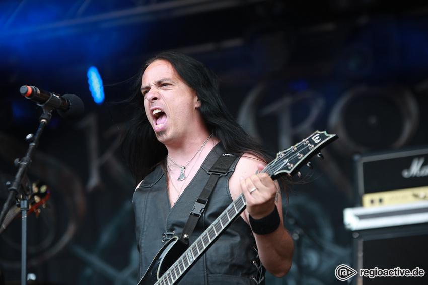 Skiltron (live beim Wacken Open Air, 2018)