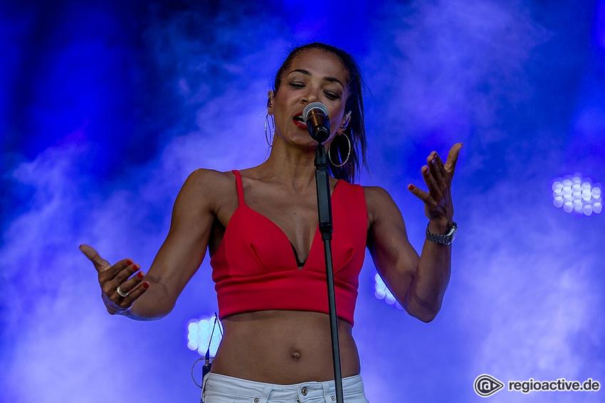 Beginner (live in Wiesbaden 2018)
