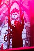 Blasphemisch: Bilder von Ghost live beim Wacken Open Air 2018