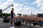 Crazy: Live-Bilder von Knorkator beim Wacken Open Air 2018