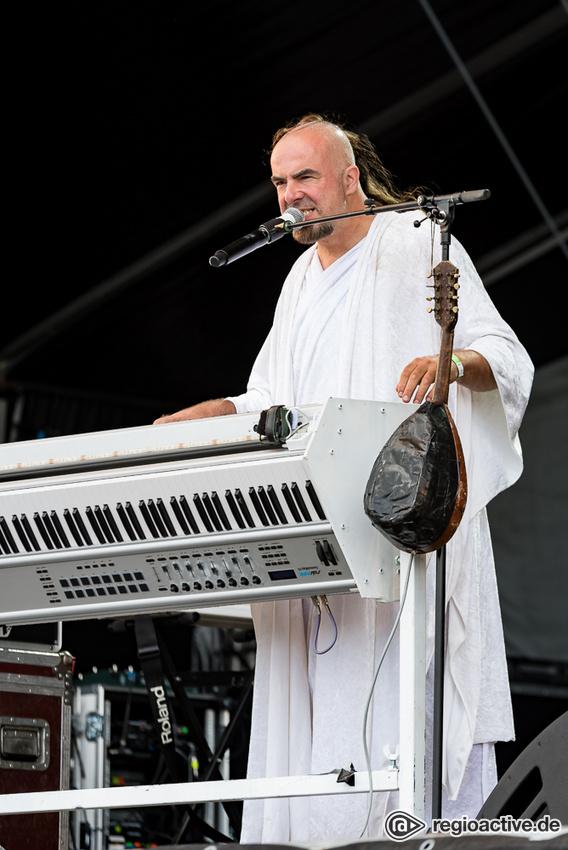 Knorkator (live beim Wacken Open Air, 2018)