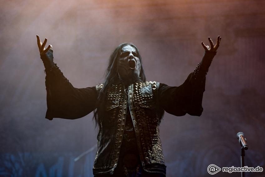 Dimmu Borgir (live beim Wacken Open Air, 2018)