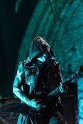 Finster: Live-Bilder von Dimmu Borgir auf dem Wacken Open Air 2018
