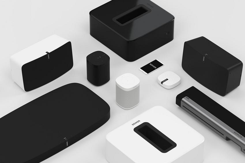 Smart Speaker-Hersteller Sonos wirft Google vor, deren Patente gestohlen zu haben