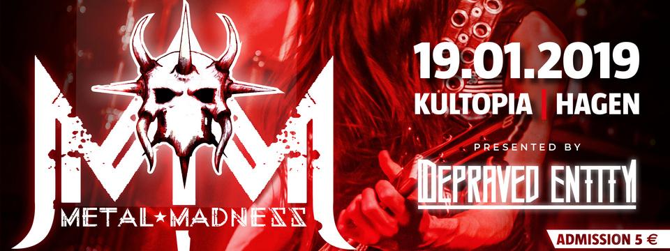Metal Madness in Hagen